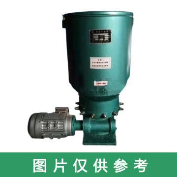 固定式电动干油泵,DDB-16