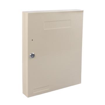 博士 鑰匙管理箱,48位,305×500×50mm(寬×高×厚)