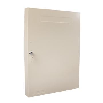 博士 鑰匙管理箱,60位,370×500×60mm(寬×高×厚)