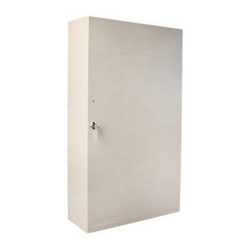 博士 鑰匙管理箱,160位,385×620×100mm(寬×高×厚)