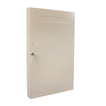 博士 鑰匙管理箱,80位,370×620×60mm(寬×高×厚)