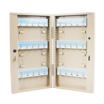 博士 鑰匙管理箱,20位,215×385×50mm(寬×高×厚)
