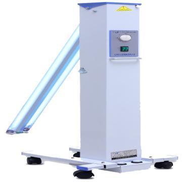 飞利浦 移动式紫外线杀菌灯含2根飞利浦TUV杀菌灯管2*30W 含国产移动支架含遥控开关,单位:个