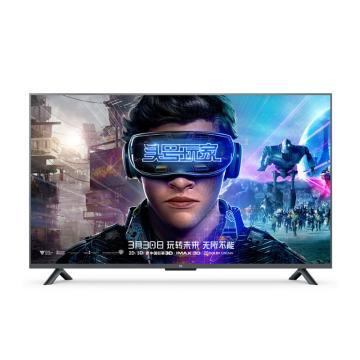 小米 电视,4S 55英寸 L55M5-AD/L55M5-5S 2GB+8GB HDR 4K超高清 蓝牙语音