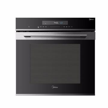 美的(Midea) 嵌入式電烤箱,ET1065QL-01SE 麒麟系列嵌入式電烤箱 家用智能多功能烤箱 單位:臺
