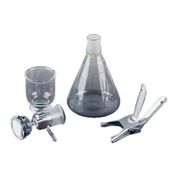西域推薦 經濟型過濾器 CS-F10401L(1個) CC-4551-01
