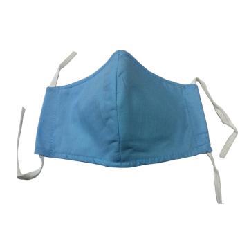 西域推荐 防尘口罩 棉布健康型