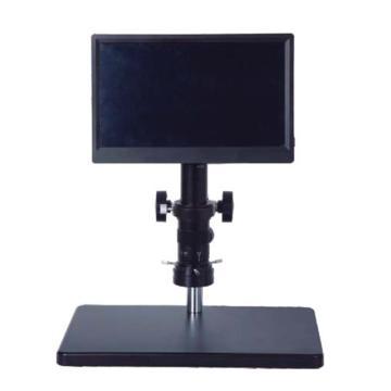 英示INSIZE 数码显微镜带显示器(经济型),5304-DL100