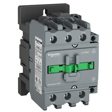 施耐德电气 三极交流接触器,LC1R50M5N 1NO+1NC