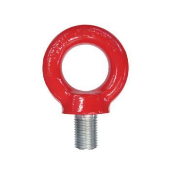 巨力 吊环螺钉,额定载荷(T):0.25,M10