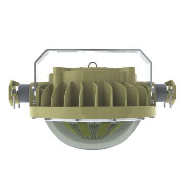 华荣 矿用隔爆型LED巷道灯 DGS50/127L(E)煤安证MAH130088功率50W 127V 白光,单位:个