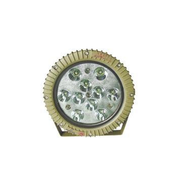 华荣 矿用隔爆型LED投光灯 DGS50/127L(G)功率50W煤安证号MAH140130,单位:个