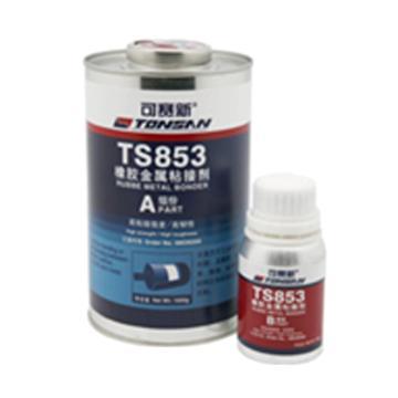 可赛新 橡胶金属粘接剂 ,TS853 ,110g/组