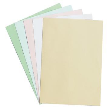 西域推薦 經濟型無塵室用紙 A4 粉紅色 1箱(250張x10包) CC-4650-03
