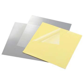 西域推荐 粘尘垫100F80T-10F (1片) 1-8541-03
