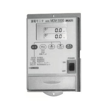 日本万用 绝缘电监器,MCM-3000