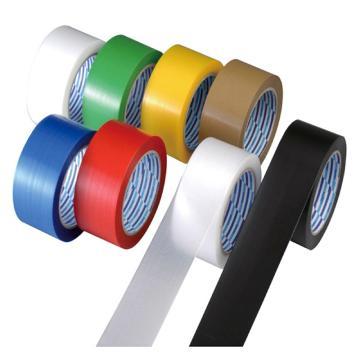 西域推荐 包装用胶带 K10BE 50mm×50m 1卷 61-2757-64