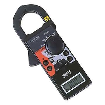 日本万用 钳形电流表,MCL-550D