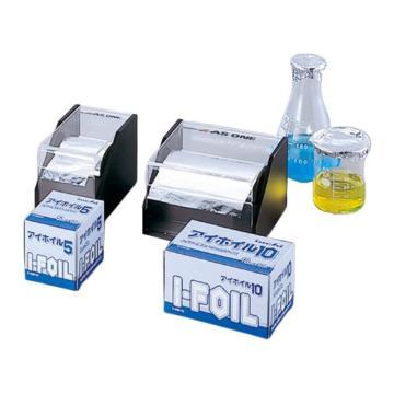西域推荐 ASONE铝封口膜 10型 100mmX50m 1个 2-4682-02