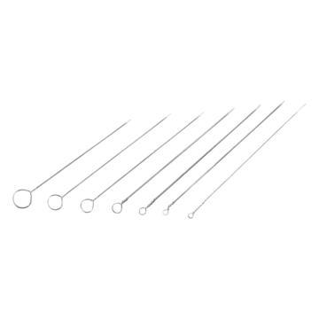 西域推荐 镍铬合金接种环 19420 1包(10根) CC-5211-03