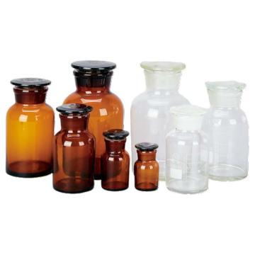 西域推荐 广口试剂瓶 白色/60(1个) CC-4682-02