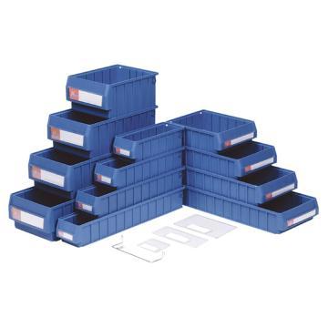 西域推荐 分隔零件盒 3023 CC-5165-02