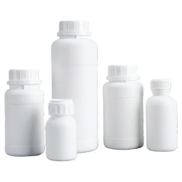 西域推荐 氟化圆瓶 200ml(1个) CC-4401-03