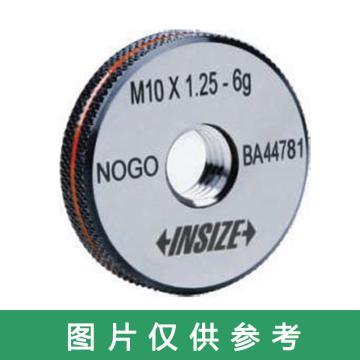 INSIZE PLUS 公制细牙螺纹环规, 止规(6g, ISO1502),M16X1,4632-16PN
