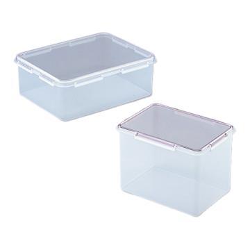 西域推荐 密封容器 20(1个) 554880,4-5606-01