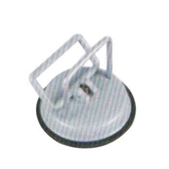 8113820城铭防静电地板吸盘,TYPE BX1 单爪 吸盘直径125mm