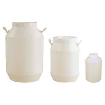 西域推荐 塑料圆桶 5L 5579(1个) CC-4403-01