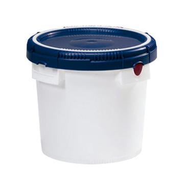 西域推荐 密闭容器(UN标准) 专用盖 4502-60-611 1个 2-9668-31