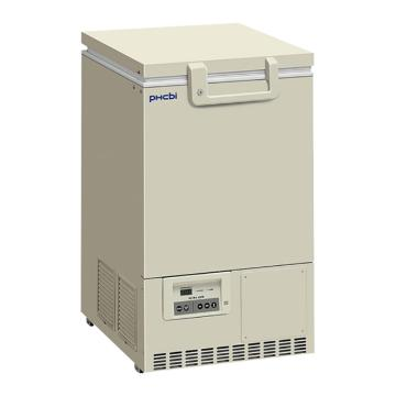 PHC 超低温冰箱 ,温度范围:-80~-50℃,84L,MDF-C8V1,CC-5596-01,发票税务编码:109013102