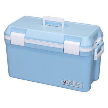 西域推荐 低温保存箱 #35 4-5653-36