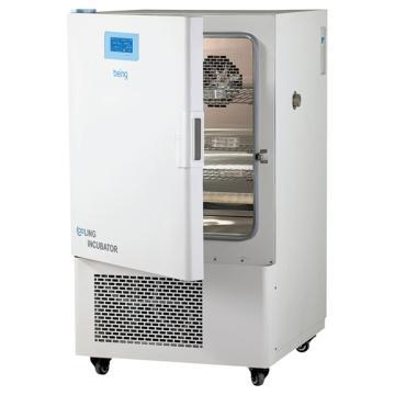 BEING 低温培养箱 BC-120(1台入),CC-4107-02,运费需另寻