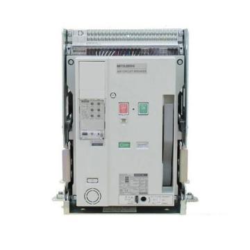 三菱MITSUBISHI 接触器附件,UN-SY21CX