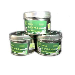 上砂牌研磨膏,1500#,罐装,绿色碳化硅