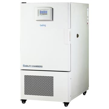 BEING 药品稳定性试验箱 BHM-120P(1台入),CC-4109-02