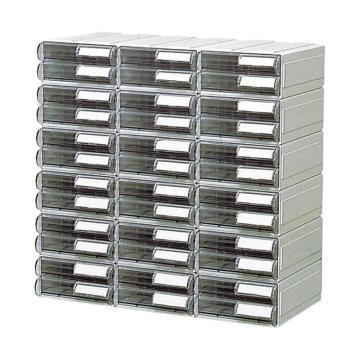 SAKASE HA5小型成套实验室专用抽屉柜,专适用于实验室仪器设备耗材存放,HA5-SO12,3-275-09