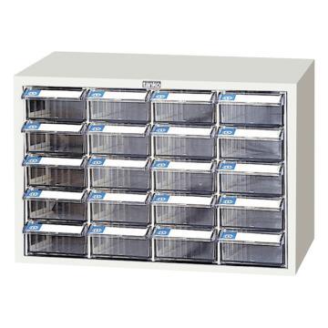 西域推荐 实验室专用存放装置,适用于实验室数据、耗材保存,CDH-420(1个),CC-2586-01