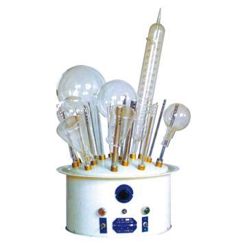 西域推荐 玻璃仪器快速烘干器 风管数量 30支(1台),CC-4415-03