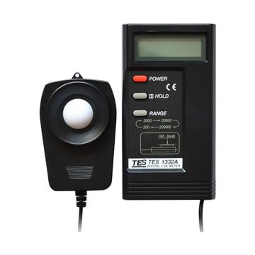 泰仕/TES 數字式照度計,TES-1336A