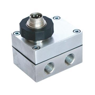 KELLER 差压变送器,PD-39X,0-25bar,精度等级0.2级,工作电压2VDC,输出4-20MA,压力连接:G1/4''内螺纹。