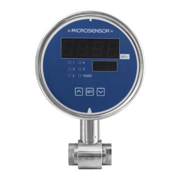 麥克 壓力變送控制器,MPM484ZL[0-4MPa]E22C3SJ5V1