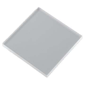 西域推荐 树脂板 PP(聚丙烯)??自然色 2-9221-01