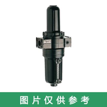 诺冠Norgren 高效型除油/油蒸过滤器,F64B-2GN-AR0