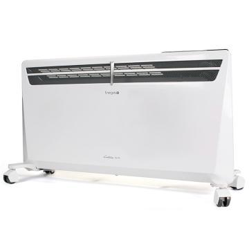 Energolux 對流式取暖器,GCH/VI-25,220V,1100W/2200W,大面積家用,變頻WIFI