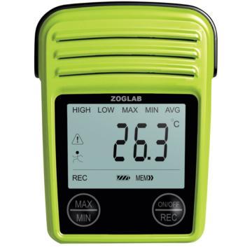 西域推荐 温度记录仪 MINI-T-DP-30 (1个) CC-2544-02