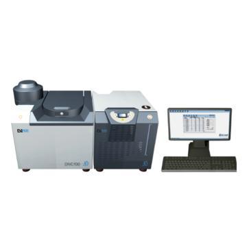 迪奈 全自動量熱儀,溫度分辨率:0.0001oC、水溫恒定精度:≤ 1oC,DNC100(單控)