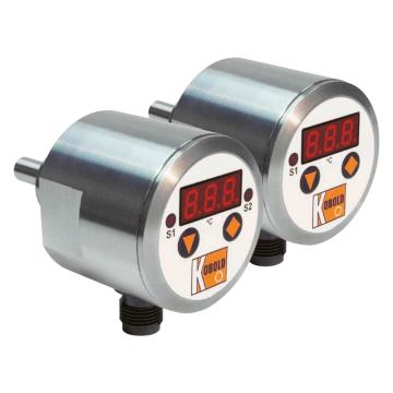 KOBOLD 温度变送器,TDD-553D6H310